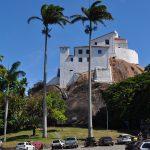 Convento da Penha | Hotel da Praia
